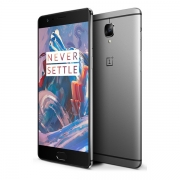One plus 3 and top corner style